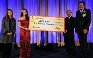 Disney APIASF Scholarship