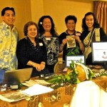 'Ainahau O Kaleponi supports Awaiaulu at PACCC Inaugural Event