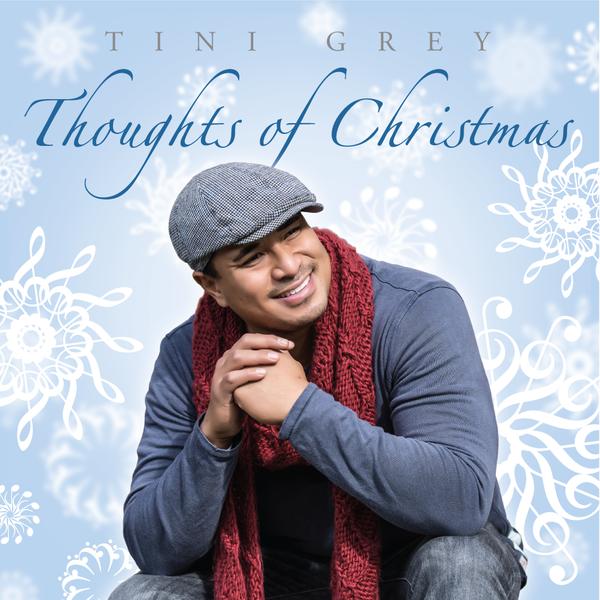 Tini Grey - Thoughts of Christmas