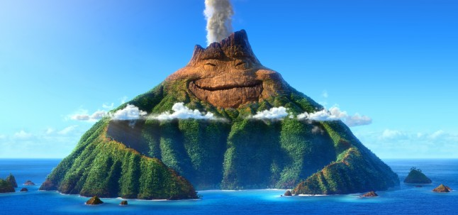 Pixar's Short Film, Lava