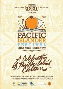 7th Annual Pacific Islander Festival @ Huntington Central Park | Huntington Beach | California | United States