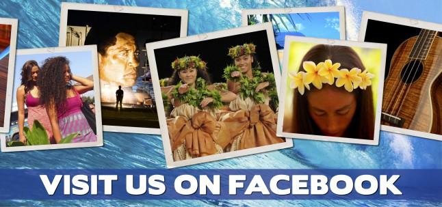Heleloa on Facebook
