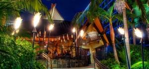 Mahaloween Luau @ Trader Sam's Enchanted Tiki Bar | Anaheim | California | United States