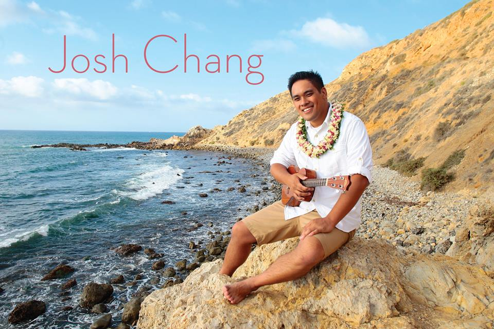 Josh Chang CD Fundraiser @ Back Home in Lahaina | Carson | California | United States