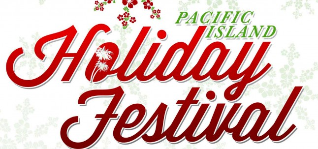 Pacific Islander Holiday Festival