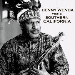 Free West Papua - Benny Wenda visits Southern California