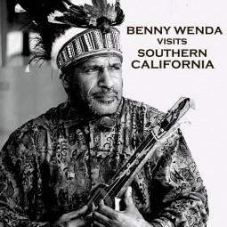 Free West Papua - Benny Wenda visits Southern California