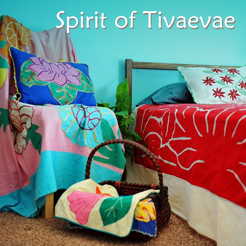 Spirit of Tivaevae