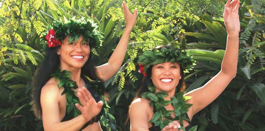 Pacific Islander Festival at the Aquarium of the Pacific