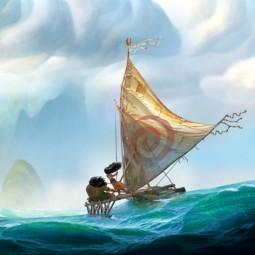 Moana: Disney's first Polynesian princess