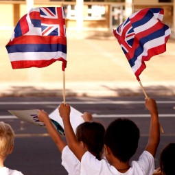 Hawaiian Natives Move One Step Closer to Declaring Sovereignty from U.S. Government