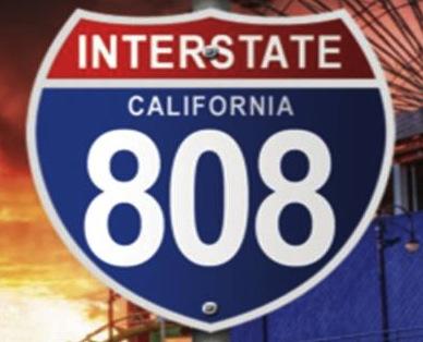 California 808 by SIN Radio