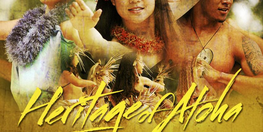 Heritage of Aloha Festival 2018