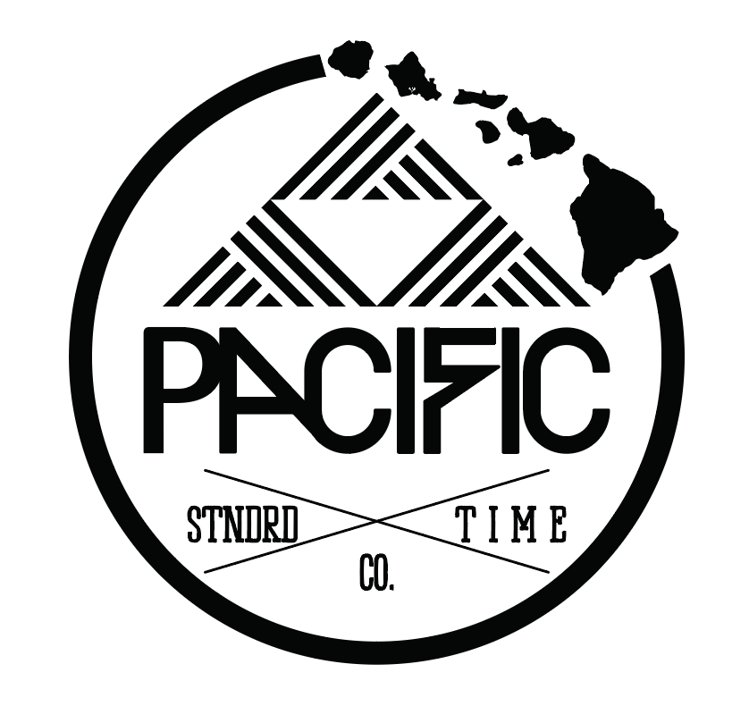 Pacific Standard Time Company | 1st Ever Waterproof Wooden Watch made with Exotic Hawaiian Woods
