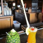 Ohana Cocktails @ Polynesian Village Resort