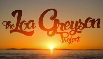 THE LOA GREYSON PROJECT with Tini Grey