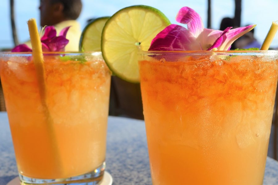 Top 5 Bars in Orange County for Aloha Hour