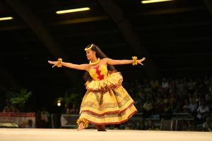 2016 Merrie Monarch Festival DVD Set, 2016 Miss Hula Competition