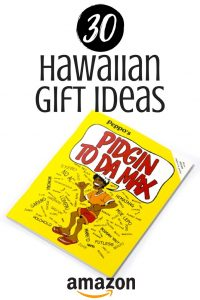 Hawaiian Gift Ideas on Amazon