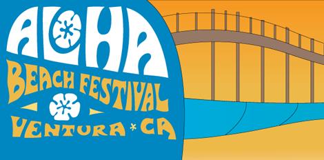 Aloha Beach Festival 2017