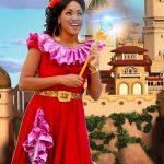 Aleu Moana. Photo Credit: Aloha Princess Parties