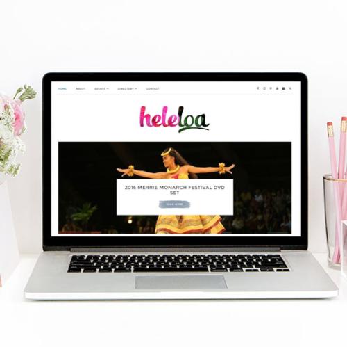 Heleloa Blog