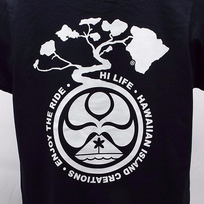 HiLife x Hawaiian Island Creations (HIC)