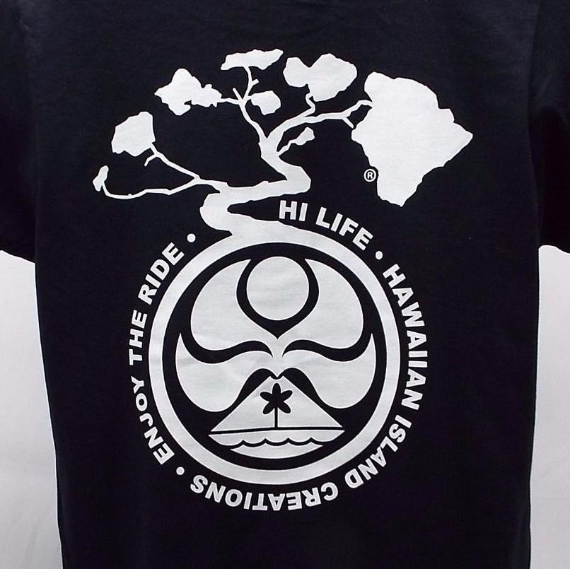 HiLife x Hawaiian Island Creations (HIC)