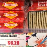 Diamond Bakery Original Hawaiian Soda Crackers
