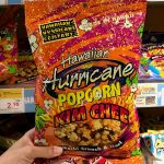 Hawaiian Hurricane Popcorn Kim Chee