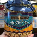 Island Princess Mochi Pop Popcorn