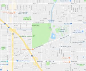 Alondra Park Ho'olaule'a, Lawndale, CA