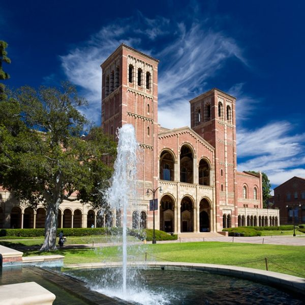 Royce Hall at UCLA