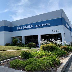 Wet Okole, Costa Mesa, CA